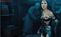 Wonder Woman to become the highest grossing live action film directed by a woman