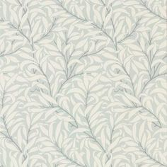 William Morris Pure Willow Bough (Engelska Tapetmagasinet)