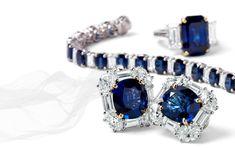 S is for September & Sapphires!! | Boothbay Register