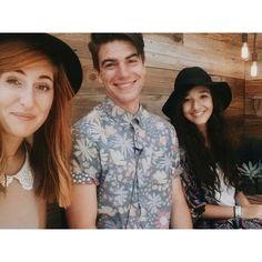 Jordan, Matt, & Keilah