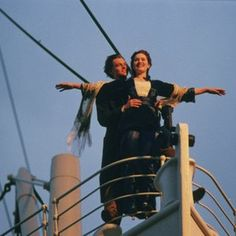 Titanic - Movie Quotes