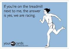 Lol! #workout