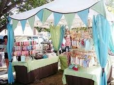 Image result for craft fair display