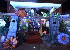 The entrance in the Wonderland.. #Bosque #Encantado