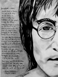 Imagine.... John