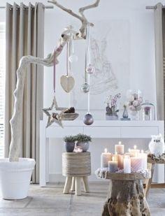 Kerst in eenvoud en rust
