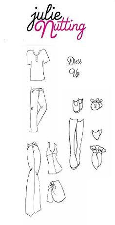 Prima Marketing - Julie Nutting Bundle Release 2 Mixed Media Dress Up Doll Stamps (3 Stamps) Prima Marketing http://www.amazon.com/dp/B01034XHR0/ref=cm_sw_r_pi_dp_6Ccxwb0K90WGM