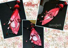 Clarisse fimote... foliflore rosé 2015
