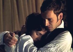 Mansfield Park (1999) Starring: Frances O'Connor as Fanny Price and Jonny Lee Miller as Edmund Bertram. After refusing Henry Crawford's marriage proposal, Fanny looks to Edmund for support but find him 'seemingly' indifferent.