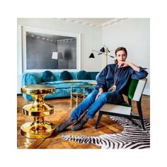 Thursday inspiration. India Mahdavi in her apartment in Paris.     #interiordesign #architecture #instadecor #interiorinspo #interiorinspiration #interiors #designhistory #designerfurniture #midcenturymodern #homedecor #interiordesigner #design #adstyle #elledecor #frenchdesigner #interiors #instadecor #decorlovers #instaluxe #vogueliving #interiordecorating #designhistory #interiordetails #chair  #italiandesign #chairdesign #femaledesigner #sofa #lighting