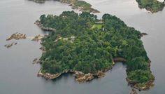 garnish island ireland | Garnish Island Glengarriff - Courtesy of Con Connolly