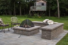 Super Genius Useful Ideas: Fire Pit Party Night fire pit ring camping.Fire Pit Sign How To Build simple fire pit campfires. Sunken Fire Pits, Small Fire Pit, Modern Fire Pit, Concrete Fire Pits, Fire Pit With Rocks, Gazebo With Fire Pit, Fire Pit Wall, Fire Pit Decor, Fire Pit Chairs