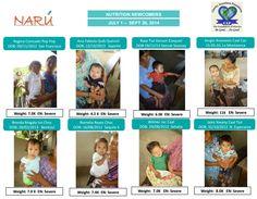 Charity Anywhere program. Go w/kids