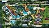 Royal Wings Hotel, Lara Beach, Antalya, Turkey