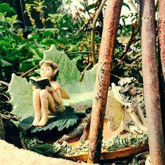 #fairies in #eastlondon by kasia.fu