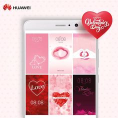 """Let love come alive at your fingertips! Exclusive valentine's day themes newly launched in """"Themes""""APP, apply now ! #fashion #style #stylish #love #me #cute #photooftheday #nails #hair #beauty #beautiful #design #model #dress #shoes #heels #styles #outfit #purse #jewelry #shopping #glam #cheerfriends #bestfriends #cheer #friends #indianapolis #cheerleader #allstarcheer #cheercomp  #sale #shop #onlineshopping #dance #cheers #cheerislife #beautyproducts #hairgoals #pink #hotpink #sparkle…"""
