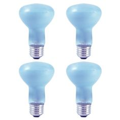 True Daylight R20 Bulb 4Pk, $22, now featured on Fab.