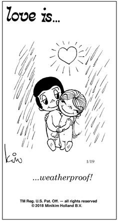 ...weatherproof!