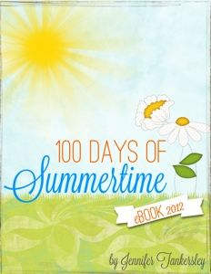My kids aren't finished school here until the end of June but I know that many of you have kids home for the summer already. So in honor of that, I thought I'd compile some of the excellent resources that I've come across lately to help you organize and fill the long days of summer …