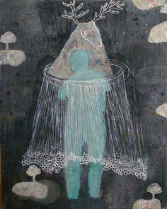 Hortus Noctis: Alexandra Duprez