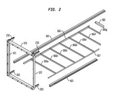 Patent US20070000921 - One-way cargo container - Google Patents