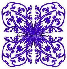 Image result for centered quilt designs