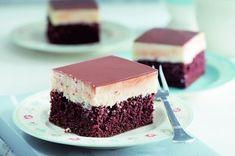 Czech Recipes, Ethnic Recipes, Sweet Recipes, Tiramisu, Cheesecake, Food And Drink, Cooking, Desserts, Baking Ideas