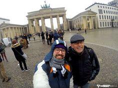 The Way Travel: Usando o ônibus turístico de dois andares em Berlim ✈