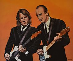 Status Quo Art Print by Paul Meijering