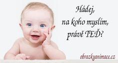 Myslím na Tebe Obrázky Motto, I Love You, Ted, Facebook, Night, Musik, Te Amo, Je T'aime, Love You
