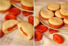Манные кексы с курагой - блюдо, которое прекрасно подойдет на завтрак для всей семьи! Особенно понравятся кексы детям. Пошаговый рецепт.