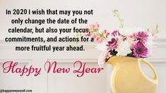 Happy New Year Facebook Status: Happy new year 2020 is about to come and that is why we need to update our Facebook status and tag our friends for new year wishes. The updation of New Year Facebook Status is a must as that is an easy way to convey the new year wishes.  #happynewyearwishes #happynewyearimages #happynewyearquotes #happynewyearmessages #happynewyearwishes #happynewyeargreetings #happynewyearwishesmessages #Newyearwishesforstatus #Happynewyearstatus #Happynewyearwishesforstatus…