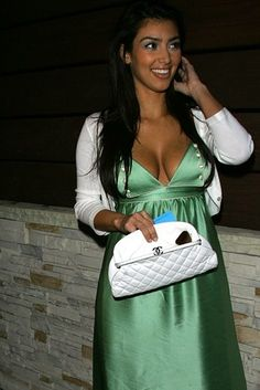 Worryingly similar. | A Brief Reminder That Paris Hilton And Kim Kardashian Used To Wear The Same Clothes
