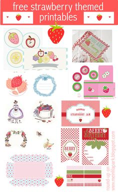 MeinLilaPark – DIY printables and downloads