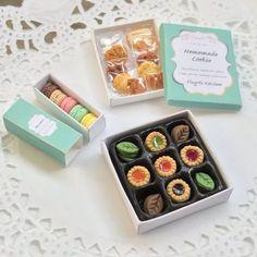 Miniature Cookies ♡ ♡