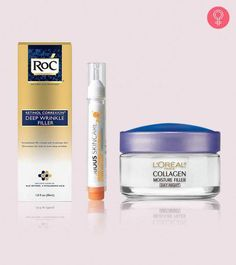10 Best Wrinkle Fillers For Women – Our Top Picks For 2018 #CoconutOilFace Best Wrinkle Filler, Face Cream For Wrinkles, Face Creams, Face Fillers, Wrinkle Remedies, Eye Wrinkle, Wrinkle Creams, Sensitive Skin Care, Thing 1