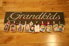 Grand kids