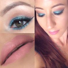 Alicia Ventimiglia  @aliciaisis77 Instagram Photos   Makeupartist