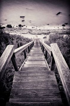 Southold II Steps