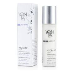 Age Defense Hydra No.1 Fluide - Hydrating and Mattifying - For Normal To Oily Skin - 50ml/1.69oz ** More info could be found at the image url.
