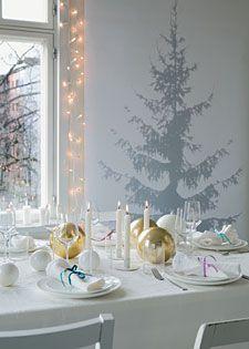 593d549400b 86 mejores imágenes de Decoración Navideña   Christmas decor ...