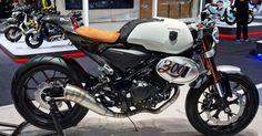 HONDA 300TT Racer Concept -