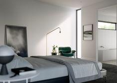 Interior Architecture, Bedrooms, Studio, Furniture, Design, Home Decor, Architecture Interior Design, Decoration Home, Room Decor