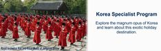 South Korea Specialist: Study And Win