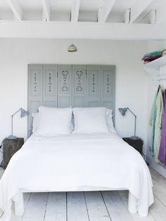Vicky's Home: Casa de playa rústica y sencilla / Beach house, rustic and simple