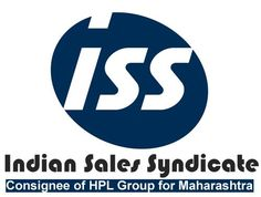 Logo Design for ISS - Pune