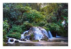 Cascade du Trou noir - Ile de la Réunion | Flickr: partage de photos!