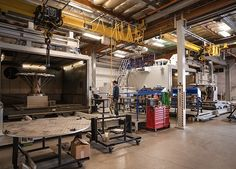 Applied Fusion at the corner of machining and welding: Having another large machine gives AFI versatility and increases throughput. It also assures their customers that their parts can be welded ...