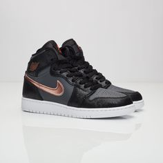 uk availability de057 7429d Jordan Brand Air Jordan 1 Retro High (GS) - 705300-006 - Sneakersnstuff    sneakers   streetwear online since 1999