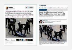#SOSVenezuela El mejor resumen de la situación en #Venezuela. En qué se parece Venezuela a Ucrania???